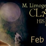 Spotlight/ARC Review: Claiming His Mate (Black Hills Wolves #5) by M. Limoges ~ Giveaway/Excerpt