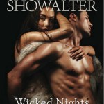 Review: Wicked Nights (Angels of the Dark #1) by Gena Showalter