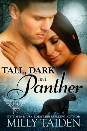 Tall, Dark, and Panther