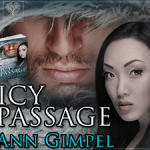 Spotlight: Icy Passage by Ann Gimpel ~ Excerpt