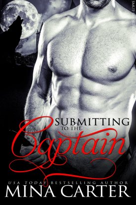 Submitting to the Captain Cover MC SS