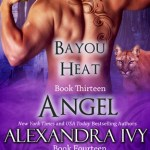 Review: Angel/Hiss (Bayou Heat #13-14) by Alexandra Ivy & Laura Wright