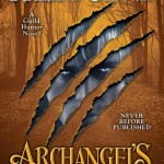 Review: Archangel's Enigma (Guild Hunter, #8) by Nalini Singh