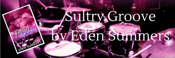 Sultry Grove Banner