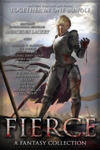 FIERCE - 900X1350