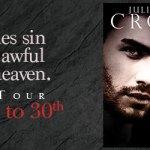 Sealed in Sin (The Vessel Trilogy #2) by Juliette Cross {TOUR} ~ Excerpt/Teasers