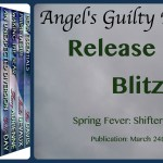 Release Day Blitz: Spring Fever: Shifters in Love (A Paranormal Romance Box Set) ~ Excerpt