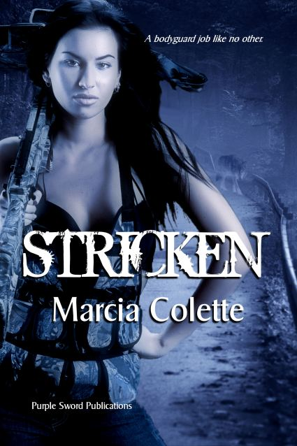 Stricken cover_art