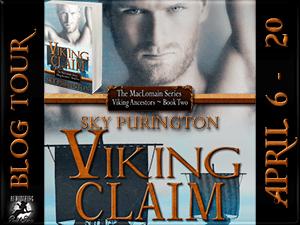 Viking Claim Button 300 x 225