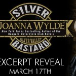 Excerpt Reveal: Silver Bastard (Silver Valley #1) by Joanna Wylde