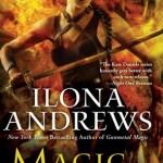 Review: Magic Rises (Kate Daniels #6) by Ilona Andrews