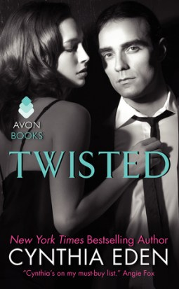 Twisted (Lost #2)