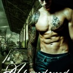 Cover Reveal: Abandoned and Unseen (Branded Packs #3 & 4) by Alexandra Ivy & Carrie Ann Ryan