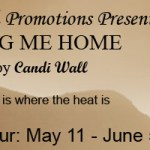 Early Review: Bring Me Home (Home is Where the Heat Is #1) by Candi Wall {TOUR} – Excerpt/Giveaway