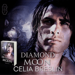 Review: Diamond Moon (Black Hills Wolves #12) by Celia Breslin (Tour) ~ Excerpt
