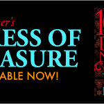 Release Day Blitz: Caress of Pleasure (Dark Pleasures) by Julie Kenner ~ Excerpt
