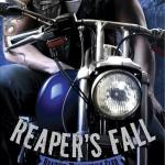 ARC Review: Reaper's Fall (Reapers MC #5) by Joanna Wylde