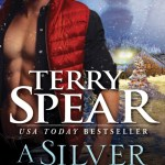 ARC Review: A Silver Wolf Christmas (Heart of the Wolf, #17) by Terry Spear
