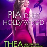 Review: Pia Does Hollywood (Elder Races #8.6) by Thea Harrison
