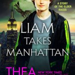 Review: Liam Takes Manhattan (Elder Races #9.5) by Thea Harrison