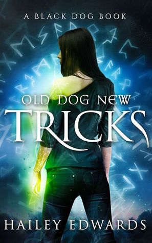 Old Dog, New Tricks Book Cover