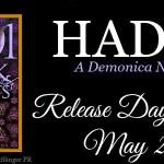 Release Day Blitz: Hades (Demonica, #11.5)(1001 Dark Nights) by Larissa Ione ~ Excerpt