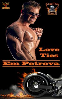 Love Ties Cover