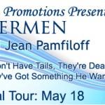Mermen (Mermen Trilogy #1) by Mimi Jean Pamfiloff {Tour} ~ Excerpt/Giveaway