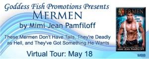 Mermen - Banner