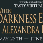 When Darkness Ends (Guardians of Eternity #12) by Alexandra Ivy {Tour} ~ Excerpt/Giveaway
