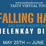 Guest Post: HelenKay Dimon – Falling Hard (Bad Boys Undercover #2) {Tour} ~ Excerpt