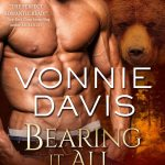 ARC Review: Bearing It All (Highlander's Beloved, #3) by Vonnie Davis
