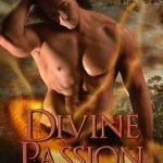 ARC Review: Divine Passion (Guardians, #3.5) by Valerie Twombly