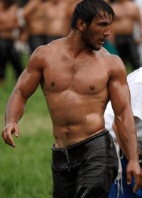 Leland Hollis character (Elite Ops)
