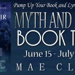 Guest Post: The Spooky House – Mae Clair (Myth and Magic Book Tour)