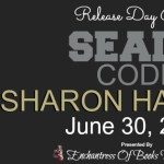 Release Day Blitz: SEAL's Code (Seal Brotherhood #10) by Sharon Hamilton ~ Excerpt