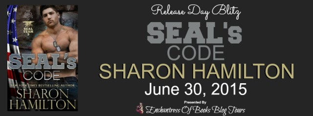 SEAL's Code Release Day Blitz Banner