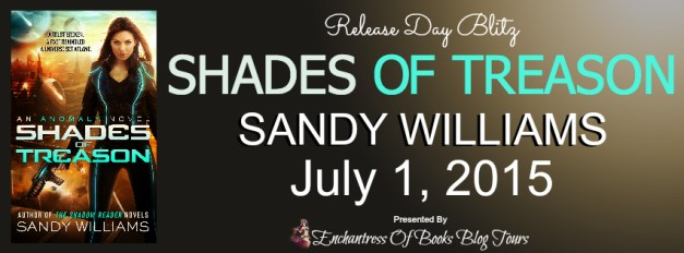 Shades of Treason Release Day Blitz Banner
