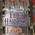 Review: Lord's Fall (Elder Races #5) by Thea Harrison