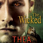 Review: The Wicked (Elder Races #5.5) by Thea Harrison