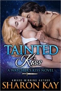 Tainted Kiss