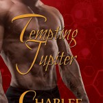ARC Review: Tempting Jupiter (Arena Dogs #2) by Charlee Allden