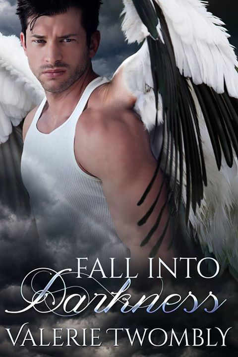 Fall Into Darkness Book Cover