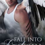 ARC Review: Fall Into Darkness (Eternally Mated #1) by Valerie Twombly