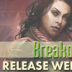 Release Week Blitz: Breakout (Dred Chronicles #3) by Ann Aguirre (Tour) ~ Excerpt/Giveaway