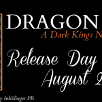 Release Day Launch: Dragon King (Dark Kings #6.25) by Donna Grant ~ Excerpt