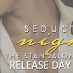 Release Day Launch: Seductive Nights: The Standalone Novels Box Set by Lauren Blakely ~ Excerpt