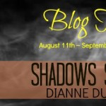 Guest Post: Top Five Reasons to Love Heather from Shadows Strike by Dianne Duvall {Tour}~ Teaser
