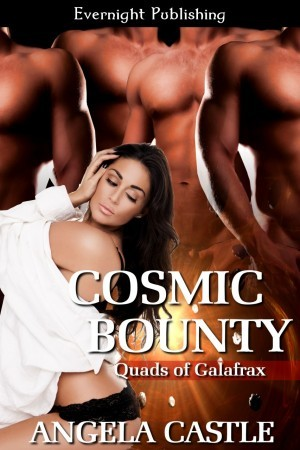 Cosmic Bounty Book Cover