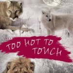 Review: Too Hot to Touch (Breeds #17, #19, #23) by Lora Leigh